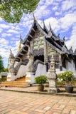 Templo de Budhistm fotos de archivo libres de regalías