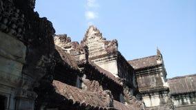 Templo de Camboya Imagenes de archivo