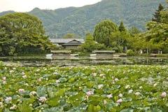 Templo de Dajkakugi Fotos de archivo