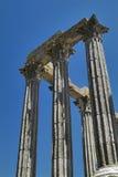 Templo de Diana Fotografia de Stock