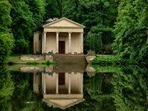 Templo de Diana Fotografía de archivo libre de regalías