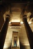 Templo de Egipto de Philae Fotografía de archivo libre de regalías