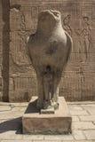 Templo de Egito Foto de Stock Royalty Free