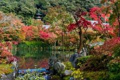 Templo de Eikando Imagens de Stock