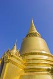 Templo de Emerald Buddha Fotos de archivo