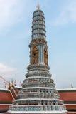 Templo de Emerald Buddha, Wat Phra Kaew Fotos de Stock Royalty Free