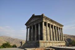 Templo de Garni Fotos de Stock