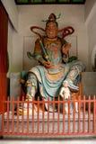 Templo de Hangzhou Yongfu Fotos de archivo libres de regalías
