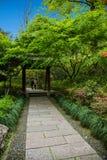 Templo de Hangzhou Yongfu Fotografía de archivo libre de regalías
