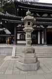 Templo de Hase-dera fotos de archivo libres de regalías