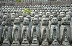 Templo de Hase Dera Kannon, Kamakura, Japón foto de archivo libre de regalías