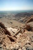 Templo de Hatchepsut Imagen de archivo
