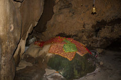Templo de Hathnimata foto de stock