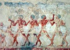 Templo de Hatshepsut Foto de archivo