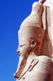 Templo de Hatshepsut, Egipto Fotos de Stock