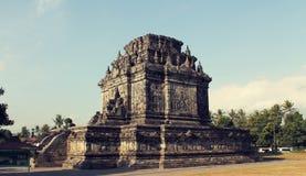 Templo de Hinduist en Bali Imagenes de archivo