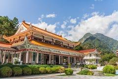 Templo de Hsiangte Fotos de Stock