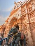 Templo de Jagannath Foto de archivo