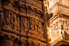 Templo de Jagdish Foto de archivo libre de regalías