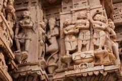 Templo de Jagdish Fotos de archivo libres de regalías