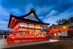 Templo de Japão Imagens de Stock Royalty Free
