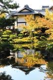 Templo de Japón Imagen de archivo
