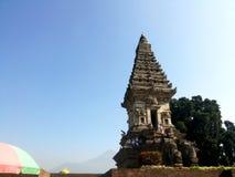 Templo de Jawi Imagen de archivo