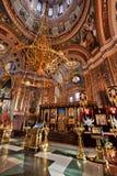 Templo de Kazan Foto de archivo
