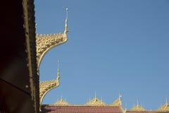 Templo de Keng del La de Phra Jow Fotos de archivo