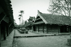 Templo de Keo Imagem de Stock