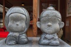 Templo de Kodai-ji Fotografía de archivo libre de regalías