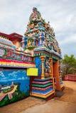 Templo de Koneswaram Dakshinakailasha, Trincomalee Imagen de archivo libre de regalías