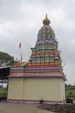 Templo de Koteshwar imagem de stock