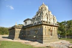 Templo de Kurudumale Ganesha, Mulbagal, Karnataka, la India foto de archivo libre de regalías