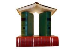 Templo de la ciencia Imágenes de archivo libres de regalías