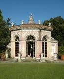 Templo de la flora Imagen de archivo libre de regalías