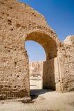 Templo de la reina Hatshepsut, Cisjordania del Nilo, Egipto Fotografía de archivo
