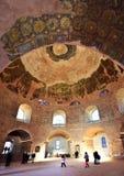 Templo de la Rotonda Fotos de archivo libres de regalías
