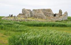 Templo de la trinidad Foto de archivo