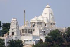 Templo de mármol foto de archivo
