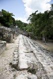 Templo de México Fotografía de archivo libre de regalías