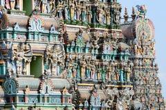 Templo de Madurai Imagens de Stock