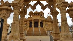 Templo de Mandir em Londres Imagem de Stock Royalty Free