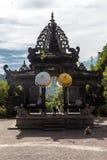 Templo de Melanting Imagenes de archivo