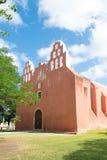 Templo de Muna Yucatan Fotos de archivo libres de regalías
