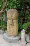 Templo de Nagomi Jizo Hase-dera foto de archivo libre de regalías