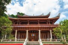 Templo de Nanputuo foto de stock royalty free