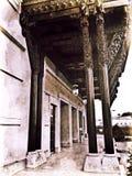 Templo de Neasden Fotos de archivo libres de regalías