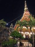 Templo de Nong-Wang fotos de archivo