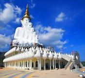Templo de Phasornkaew Foto de archivo